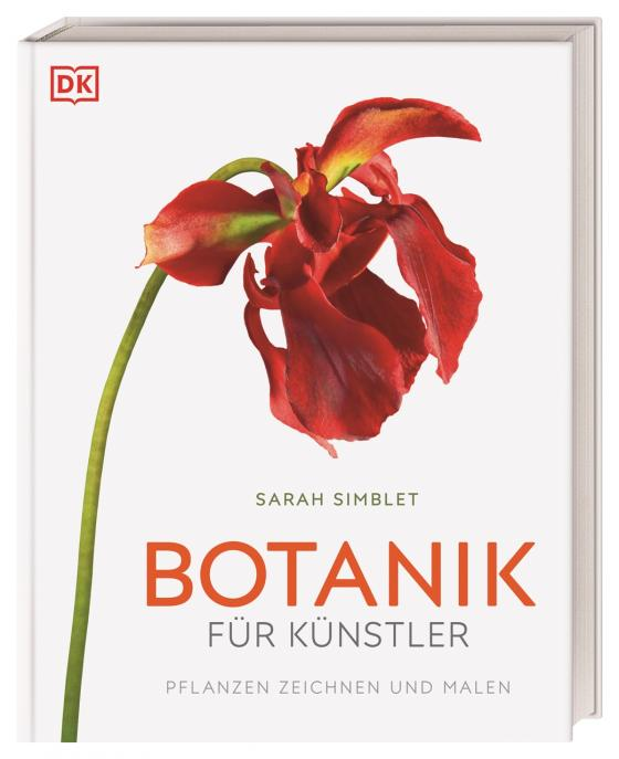 Cover-Bild Botanik für Künstler