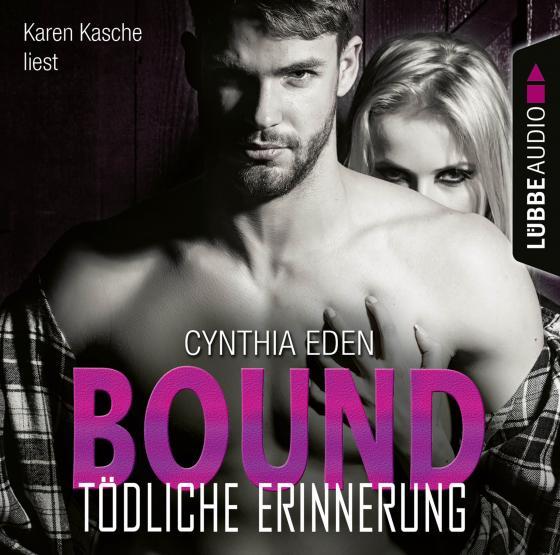 Cover-Bild Bound - Tödliche Erinnerung