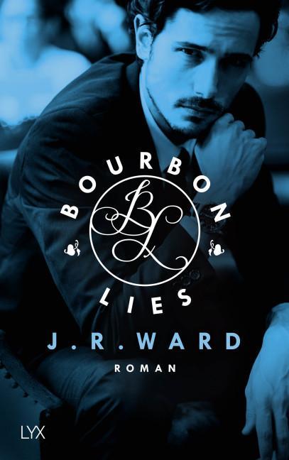 Cover-Bild Bourbon Lies