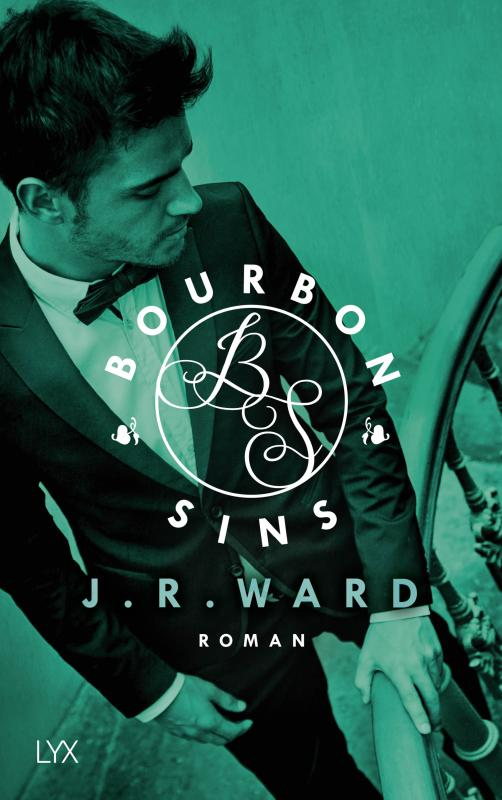 Cover-Bild Bourbon Sins