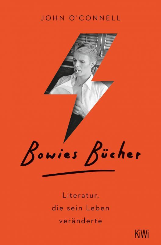 Cover-Bild Bowies Bücher