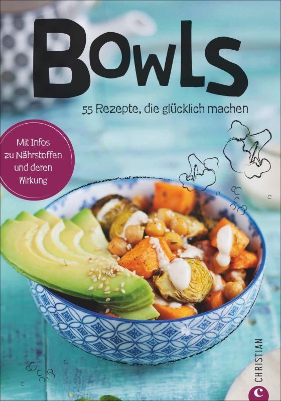 Cover-Bild Bowls
