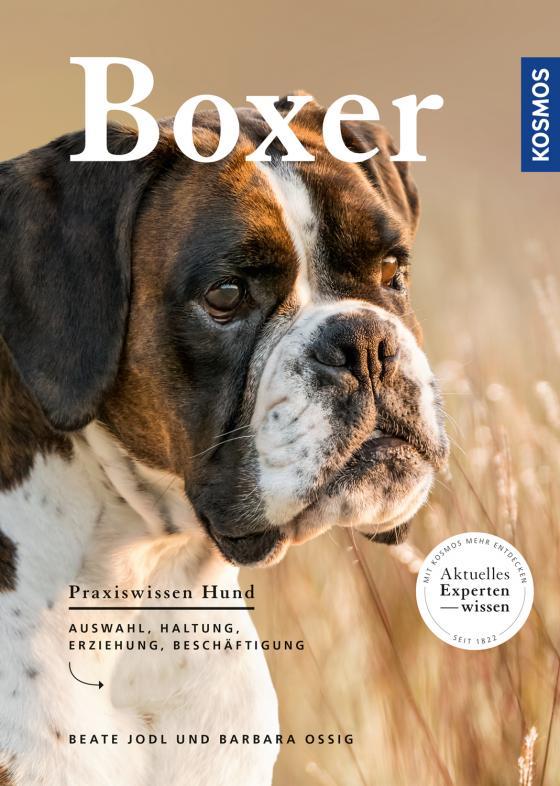 Cover-Bild Boxer