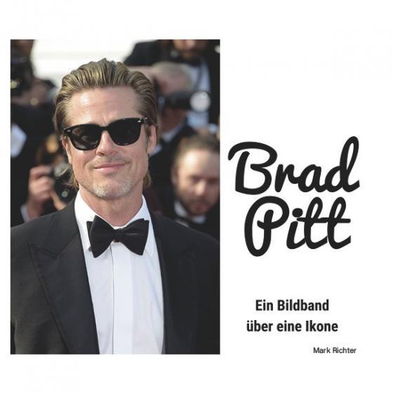 Cover-Bild Brad Pitt