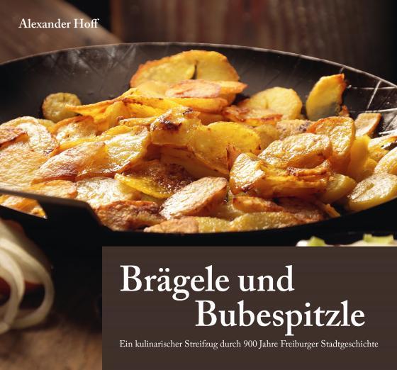 Cover-Bild Brägele und Bubespitzle