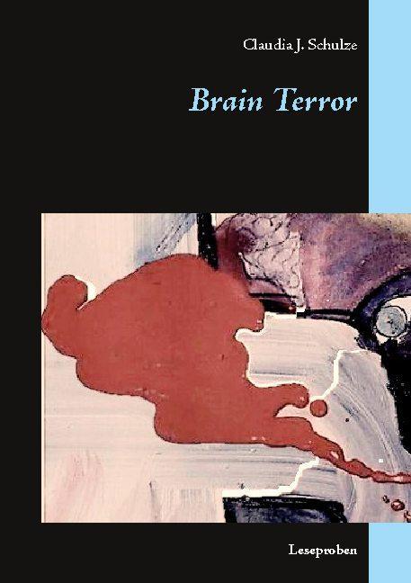 Cover-Bild Brain Terror