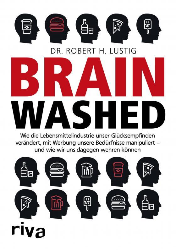 Cover-Bild Brainwashed