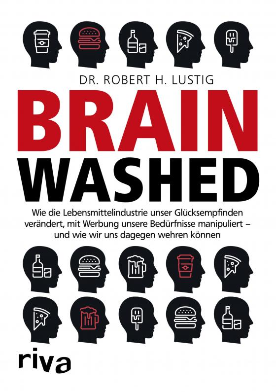 Cover-Bild Brainwashed