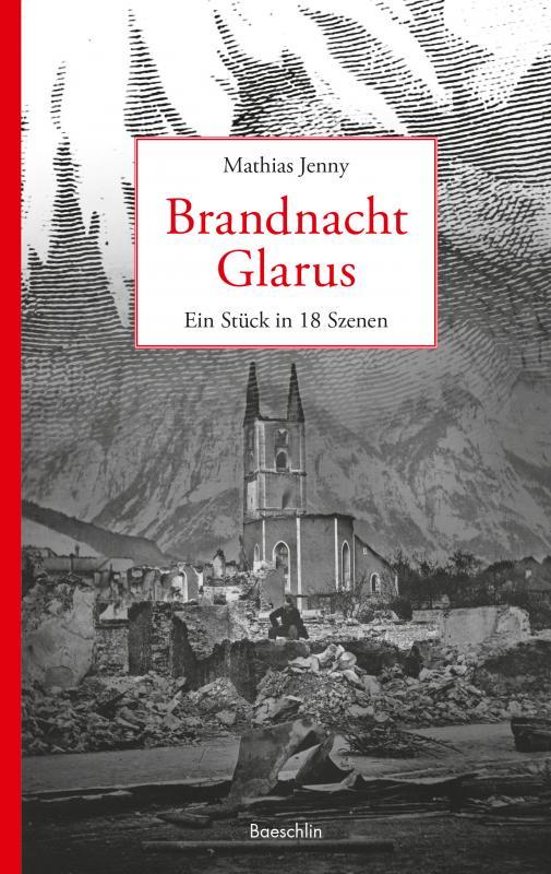 Cover-Bild Brandnacht Glarus
