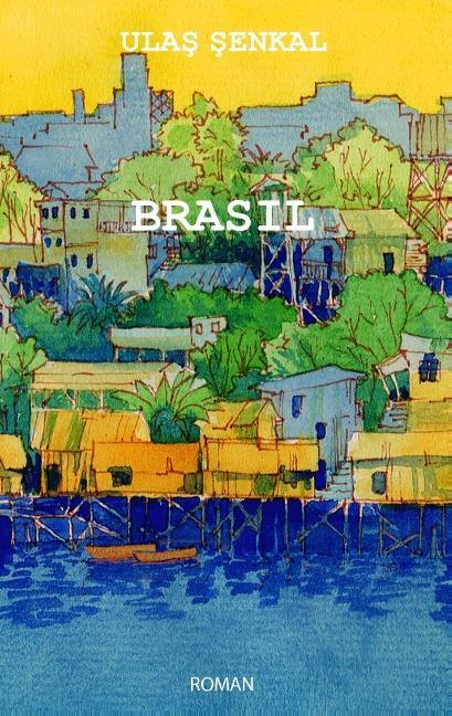 Cover-Bild Brasil