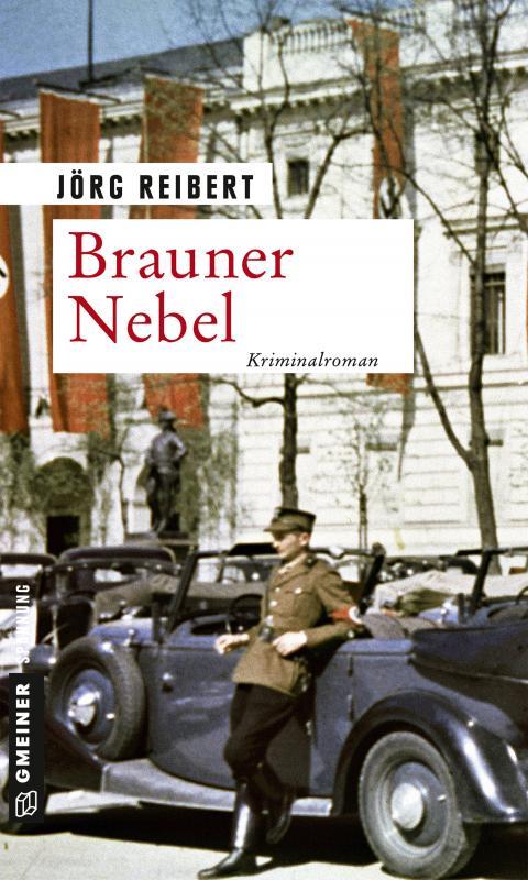 Cover-Bild Brauner Nebel