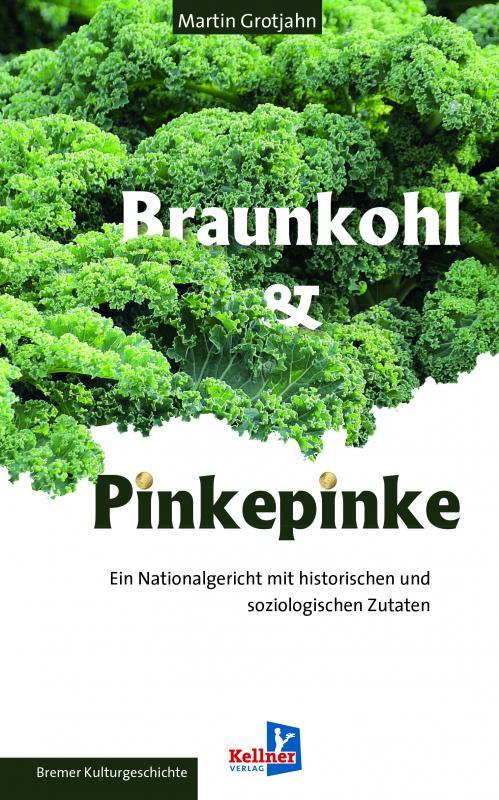 Cover-Bild Braunkohl & Pinkepinke