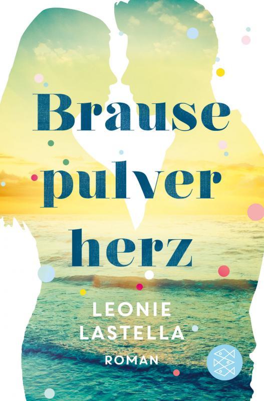 Cover-Bild Brausepulverherz