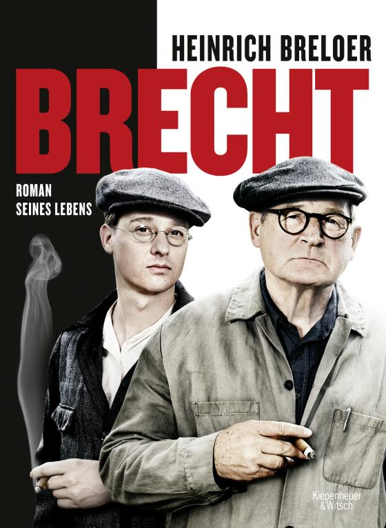 Cover-Bild Brecht