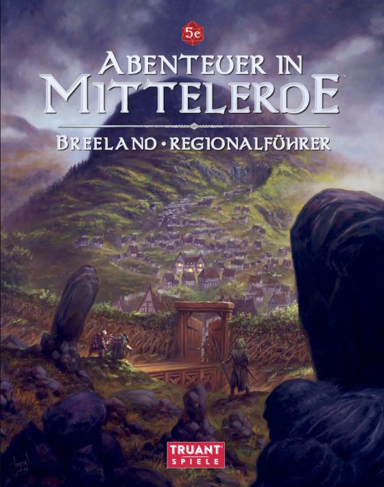 Cover-Bild Breeland - Regionalführer