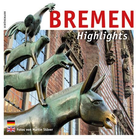 Cover-Bild Bremen – Highlights