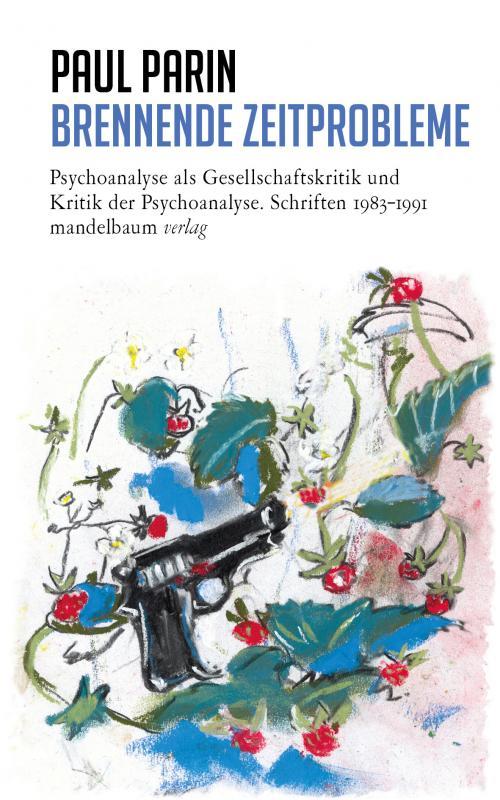 Cover-Bild Brennende Zeitprobleme