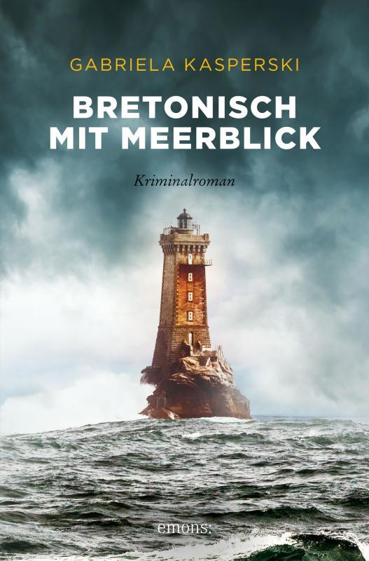 Cover-Bild Bretonisch mit Meerblick