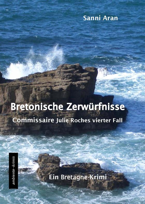 Cover-Bild Bretonische Zerwürfnisse