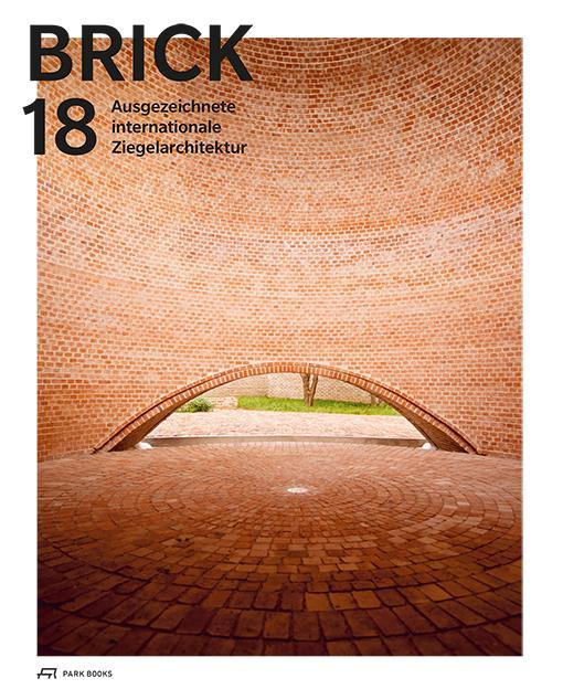 Cover-Bild Brick 18