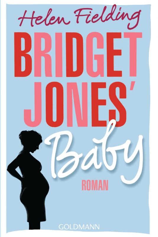 Cover-Bild Bridget Jones' Baby