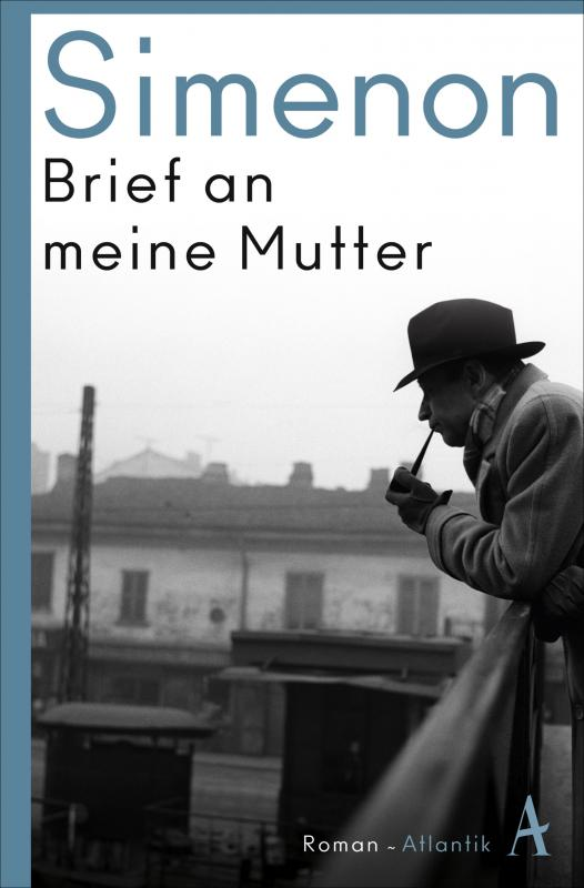 Cover-Bild Brief an meine Mutter