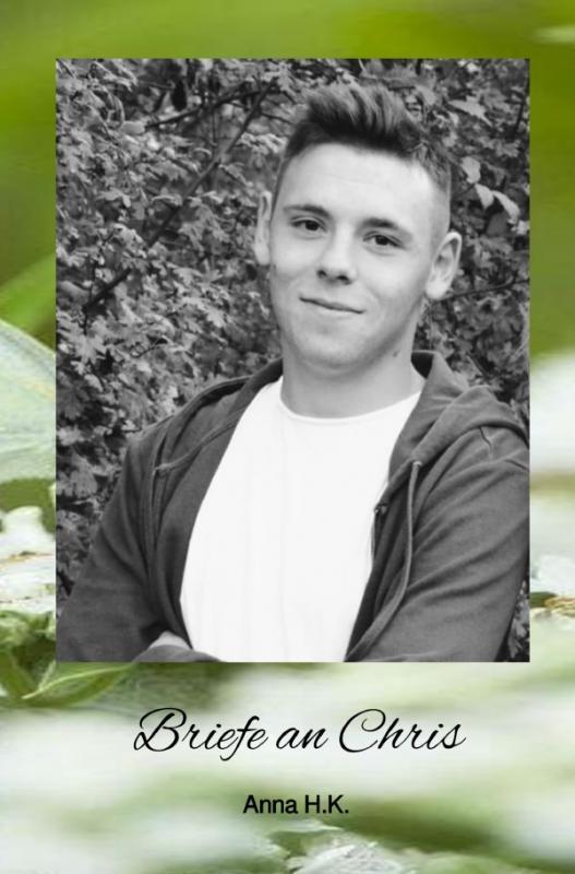 Cover-Bild Briefe an Chris