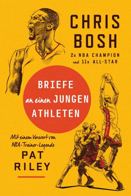 Cover-Bild Briefe an einen jungen Athleten