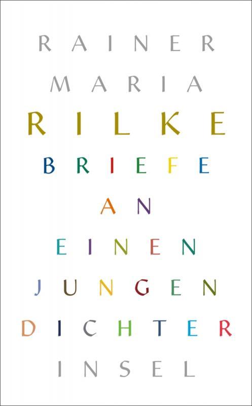 Cover-Bild Briefe an einen jungen Dichter