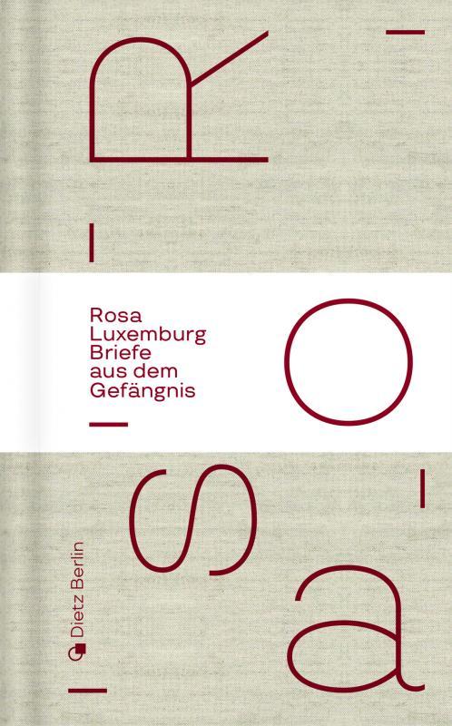 Cover-Bild Briefe aus dem Gefängnis