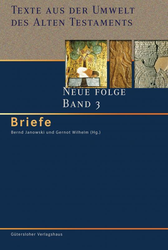 Cover-Bild Briefe