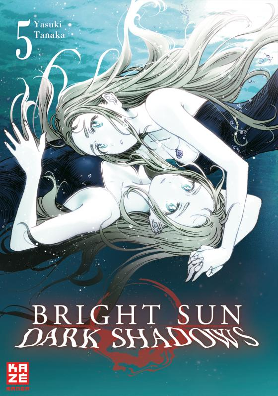 Cover-Bild Bright Sun – Dark Shadows – Band 5
