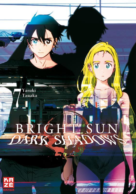 Cover-Bild Bright Sun – Dark Shadows – Band 7