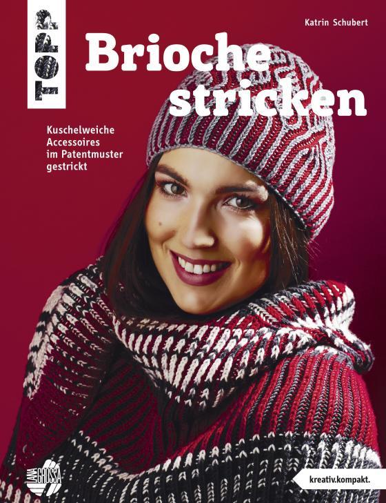 Cover-Bild Brioche stricken (kreativ.kompakt.)