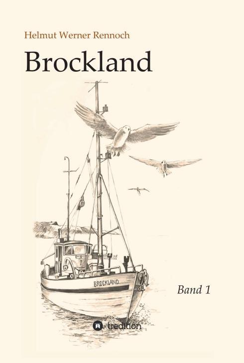 Cover-Bild Brockland - Band 1