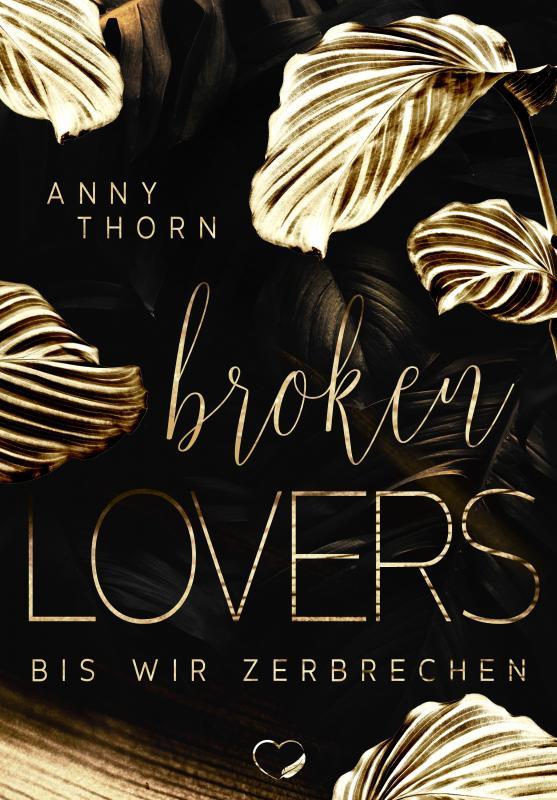 Cover-Bild Broken Lovers