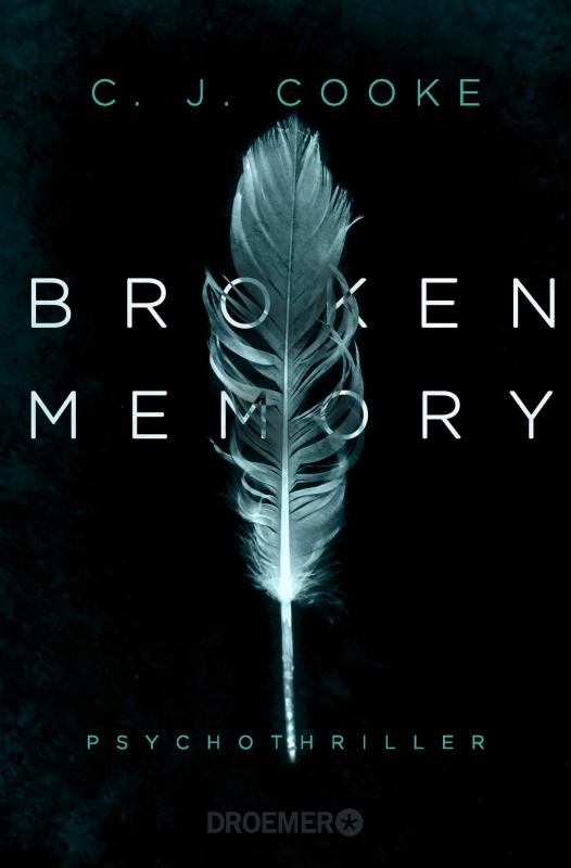 Cover-Bild Broken Memory