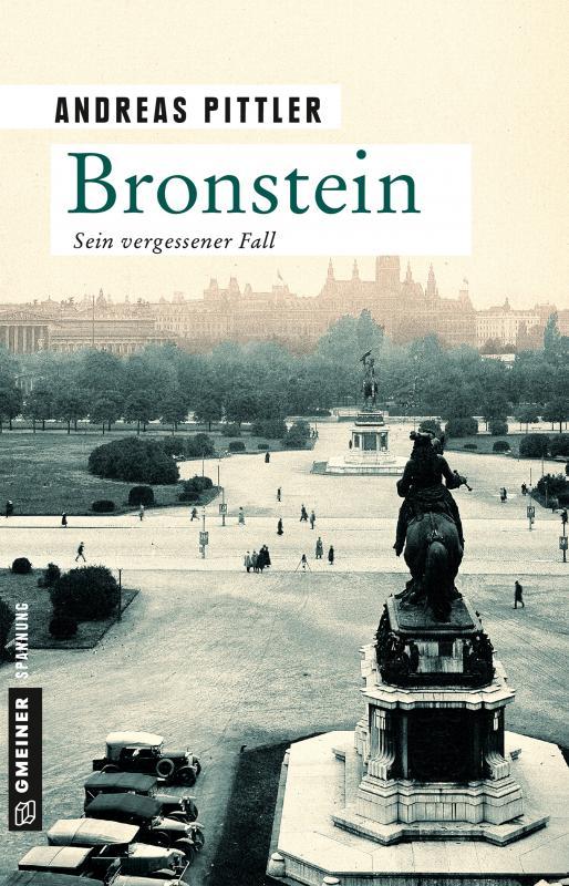 Cover-Bild Bronstein