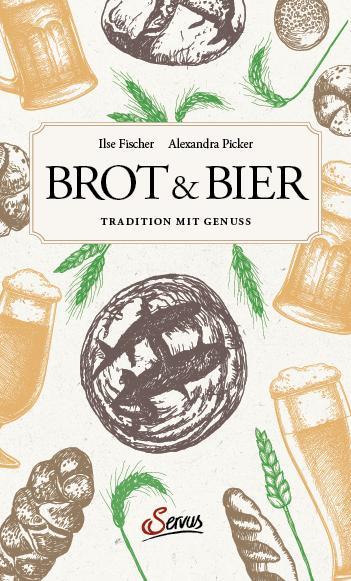 Cover-Bild Brot & Bier