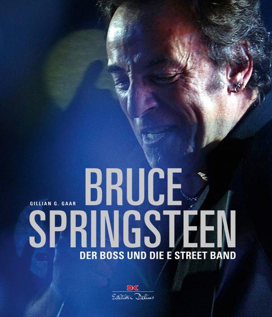 Cover-Bild Bruce Springsteen
