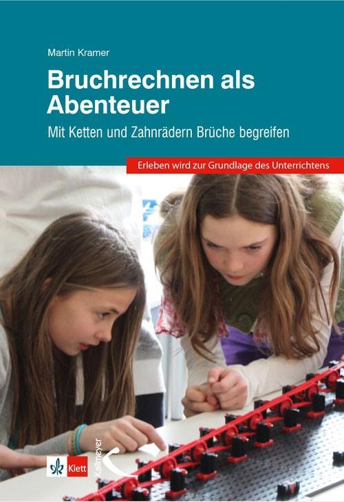 Cover-Bild Bruchrechnen als Abenteuer