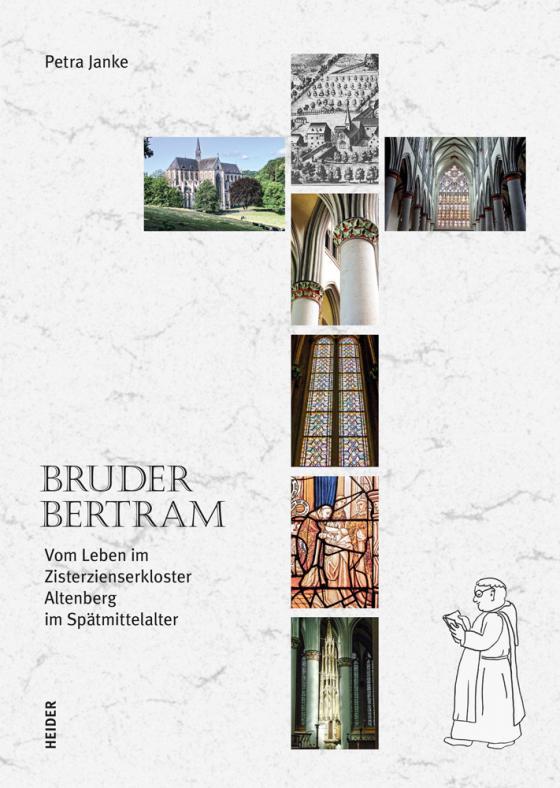 Cover-Bild Bruder Bertram