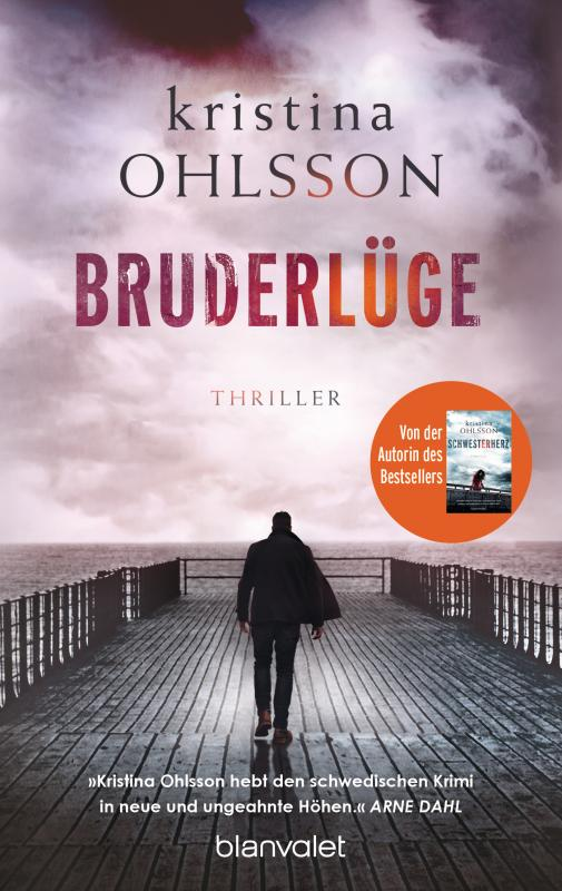 Cover-Bild Bruderlüge