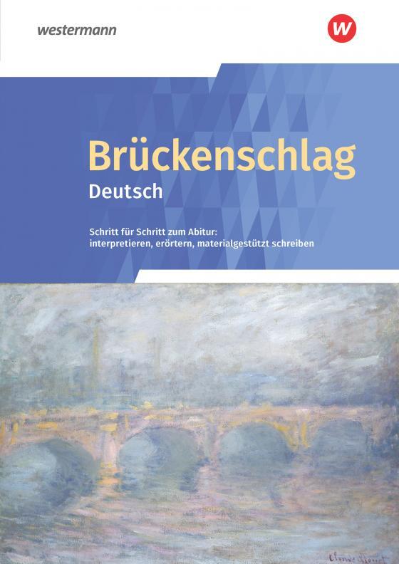Cover-Bild Brückenschlag Deutsch
