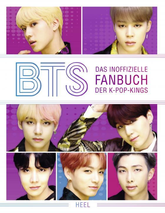 Cover-Bild BTS