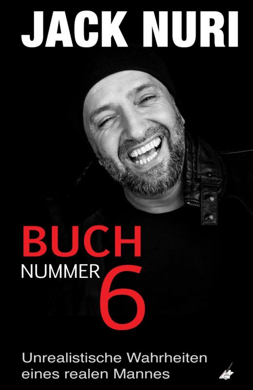 Cover-Bild Buch Nummer 6