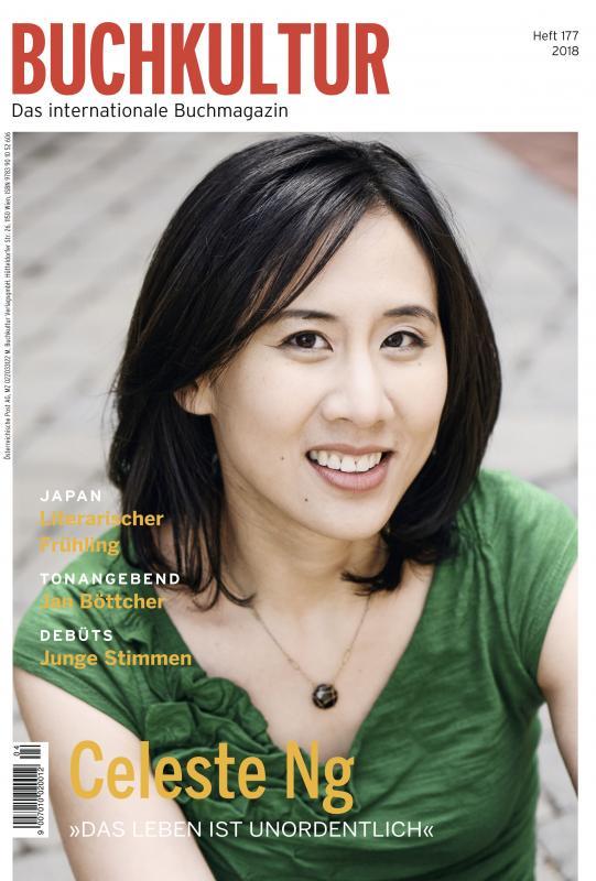 Cover-Bild Buchkultur Nr. 177