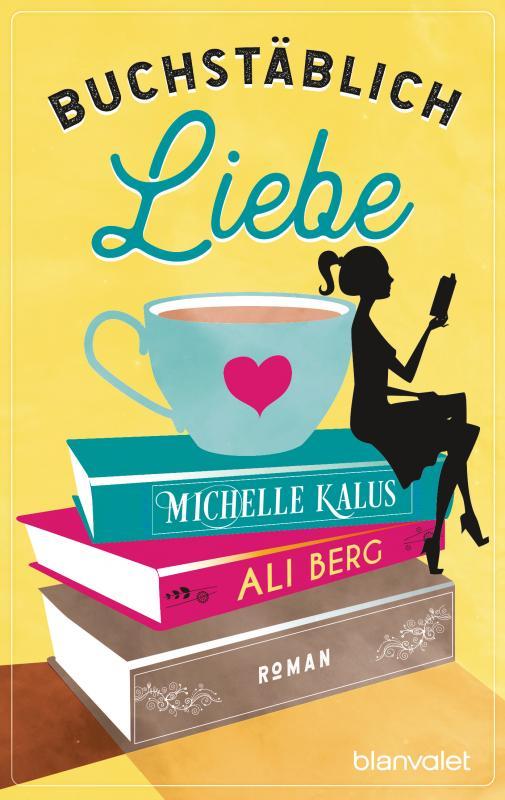 Cover-Bild Buchstäblich Liebe