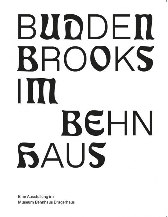 Cover-Bild Buddenbrooks im Behnhaus