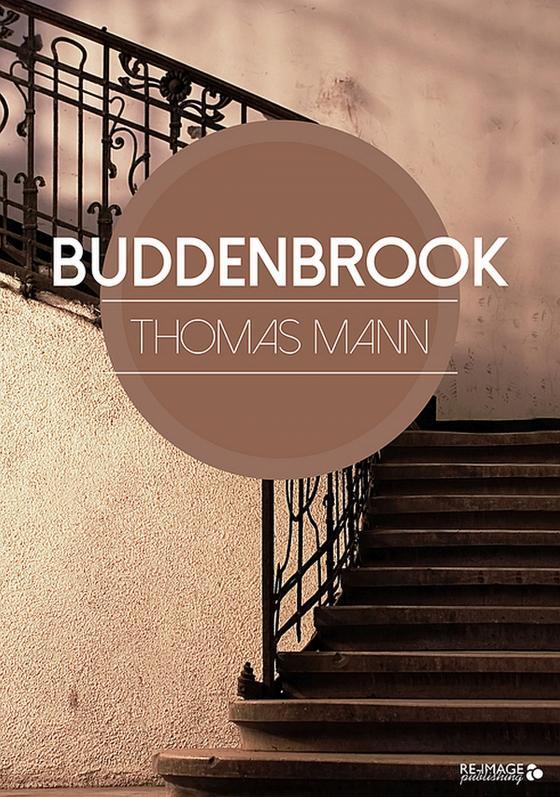 Cover-Bild Buddenbrooks